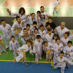 Taekwondo Toruń Gromowski