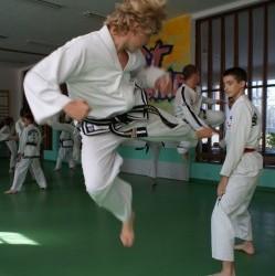 Taekwondo Gromowski Toruń Działdowo
