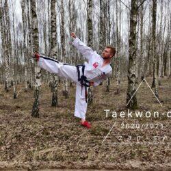 Taekwon-do Gromowski Toruń
