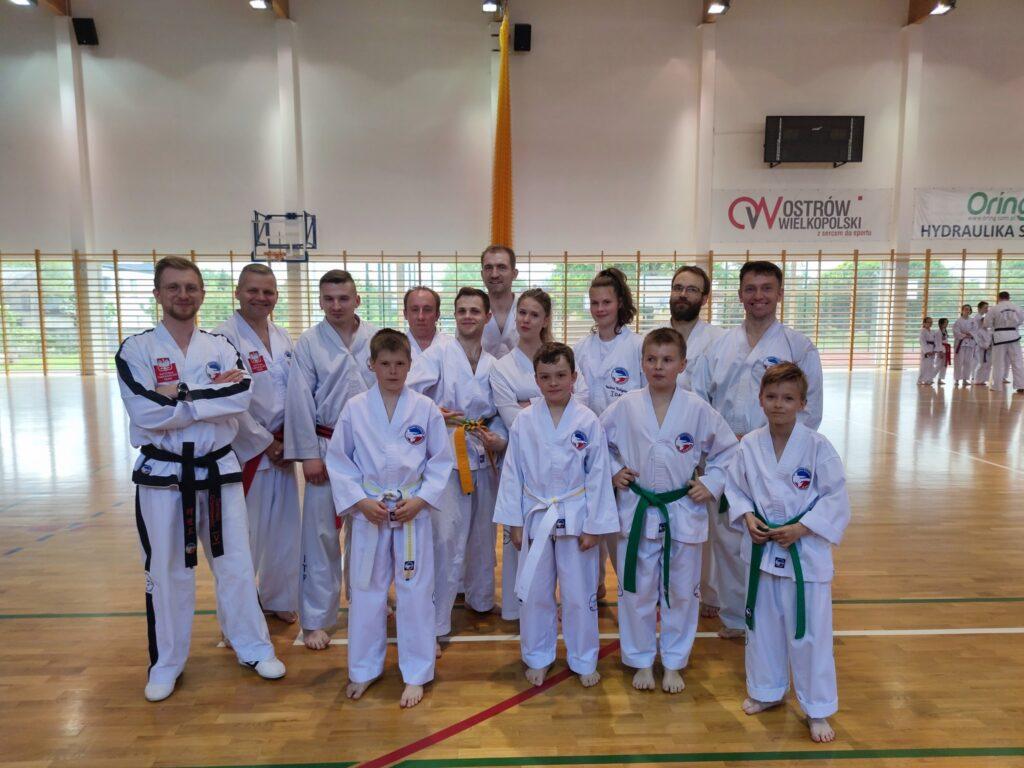 Taekwondo Toruń Chełmża