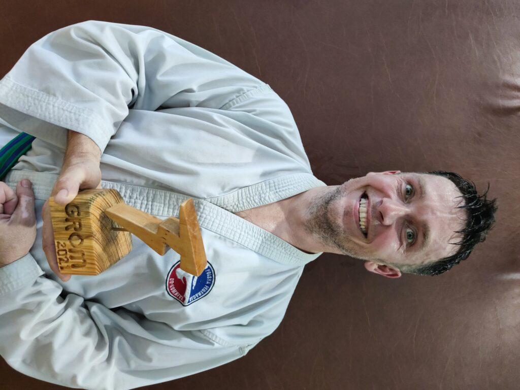 Taekwondo Toruń Gromy 2021