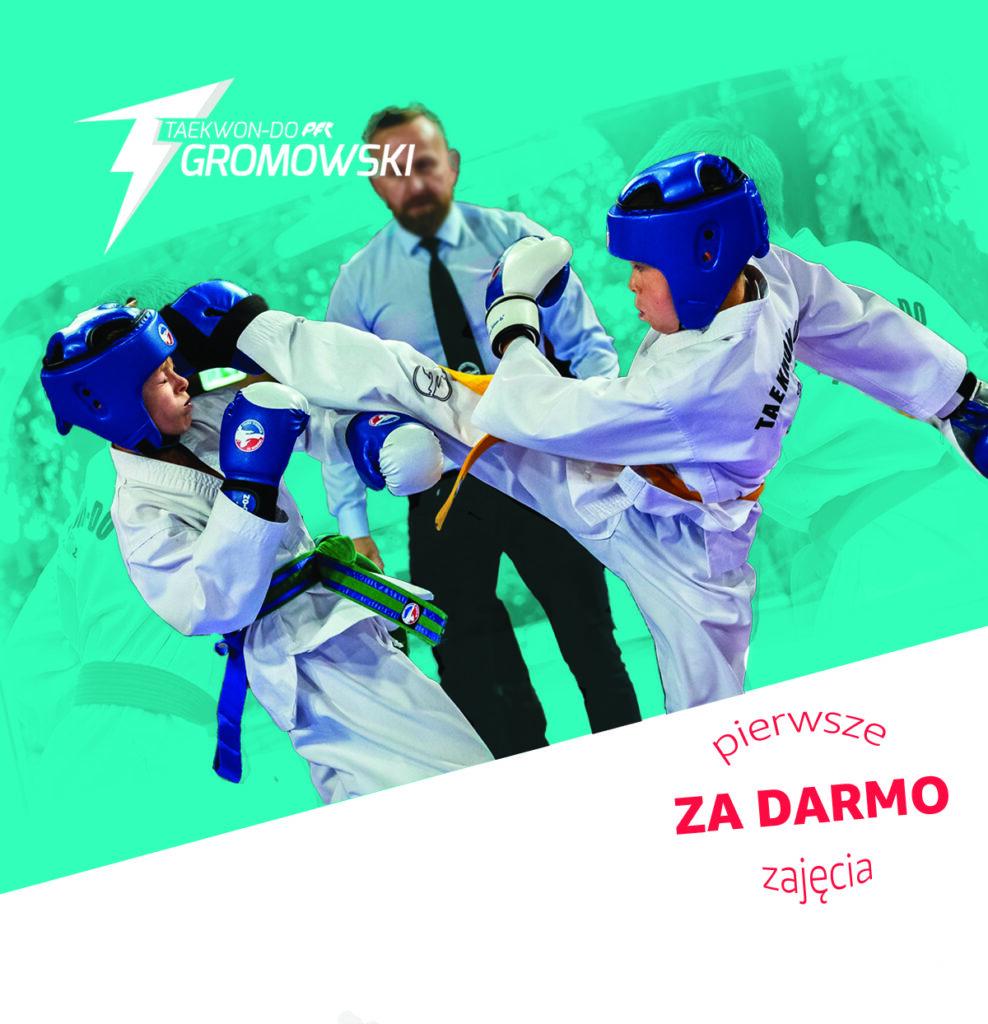 Taekwondo Toruń