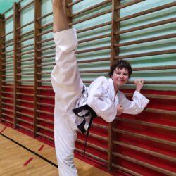 Taekwondo w Toruniu