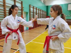 Taekwondo Toruń Październik 2018